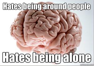 Scumbag Brain #7