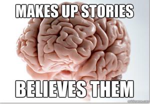 Scumbag Brain #3