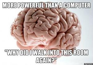 Scumbag Brain #2